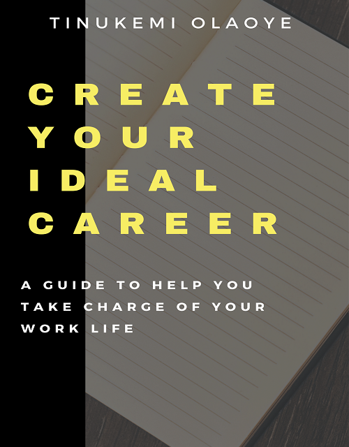 Create Your Ideal Career2