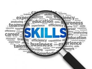 Seeking Career Direction: Skills